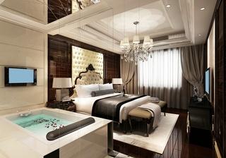 大卧室图片
