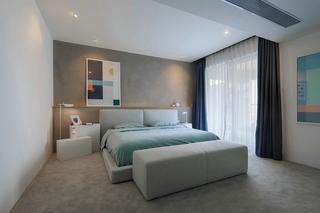 150平简约两居室装修效果图  宽敞大气9/10
