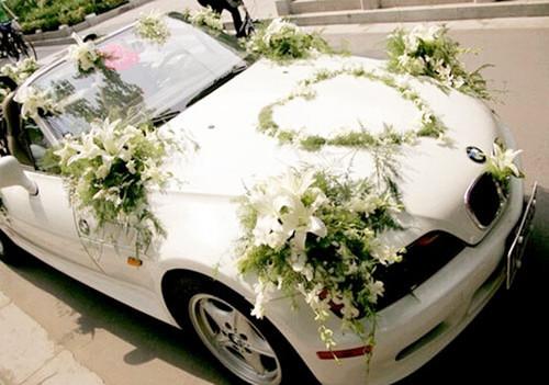 婚车装饰_婚车装饰价格是多少 婚车装饰注意事项