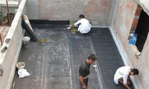 【标榜装饰】防水墙如何设计好 防水墙施工步骤详解