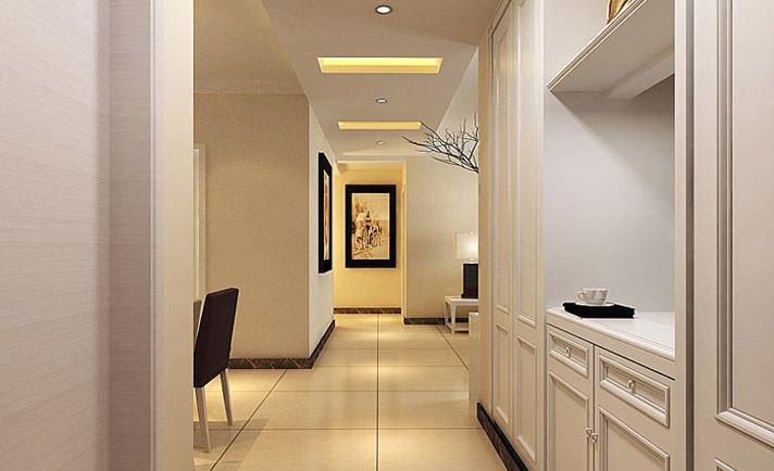 门厅过道装修与风水需要注意的禁忌。