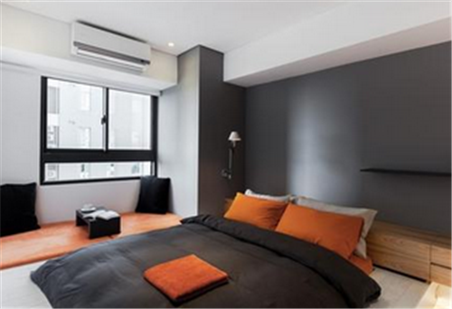 房间设计图卧室图片 卧室房间要如何布置