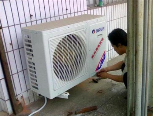 空调移机多少钱 空调移机安装步骤以及注意事项