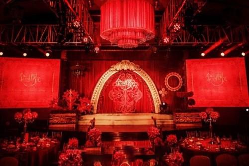 适合中式婚礼的歌曲 中式婚礼的开场音乐有哪些_婚庆图片
