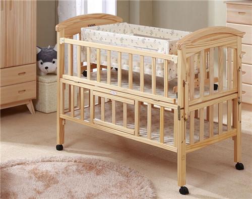 婴儿床实用吗 婴儿床什么牌子好