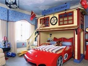 儿童房间设计技巧有哪些   儿童房间设计注意事项有哪些