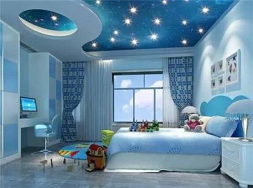 儿童房怎么装修设计 儿童房装修注意事项有哪些