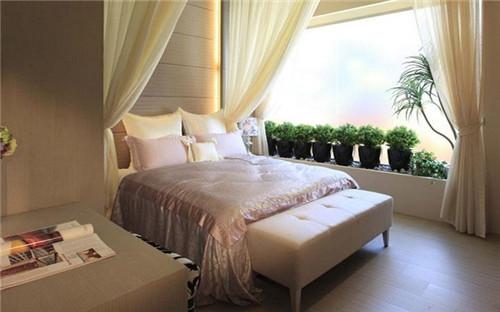 卧室植物摆放风水禁忌 适宜卧室摆放的植物有哪些图片