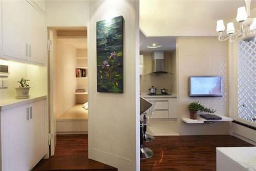 60平米老房装修改造重点 60平米两室一厅简装如何省钱