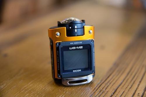 水下照相机有哪些 4款高性能水下照相机推荐