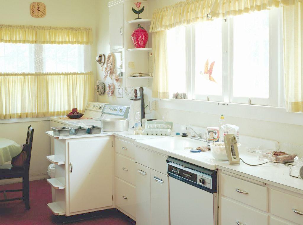 厨房改造要注意哪些问题呢?