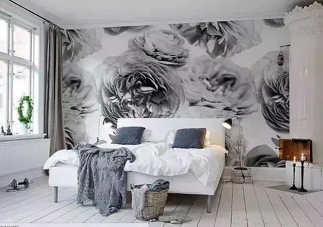 卧室设计成这样,都不想起床去上班了!