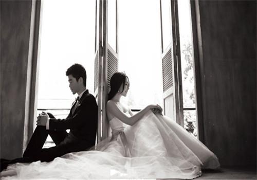 婚纱摄影图片欣赏 2017流行的婚纱照风格有哪些