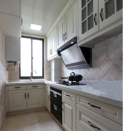 橱柜 厨房 家居 设计 装修 425_455