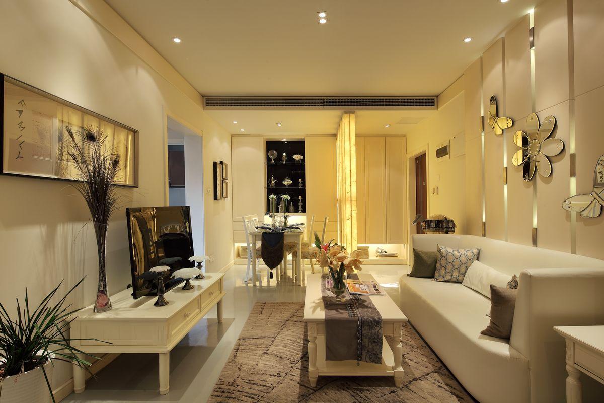 客厅装修小细节 舒适生活离不开它们