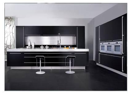 厨房什么颜色好?厨房色彩搭配讲究多!