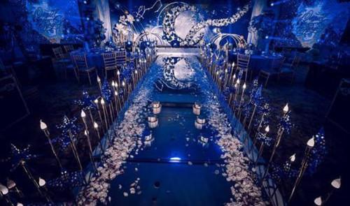 星空婚礼怎样布置 举办场星空婚礼需要多少钱