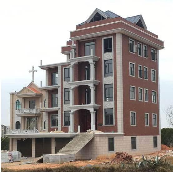 分享9套福州最漂亮的别墅装修,长乐独占鳌头_儿童男豪华别墅大全房图片图片