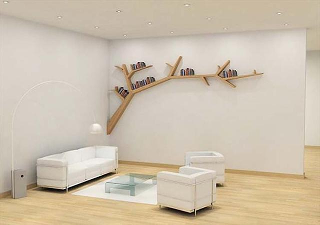 居家中常用的墙面装修材料