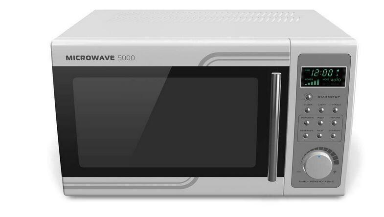 微波炉用什么器皿加热最好 不能微波炉加热的器皿有哪些