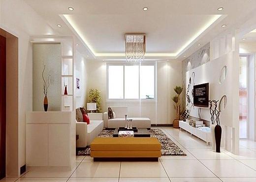 小户型客厅隔断怎么样设计 小户型客厅做隔断需注意