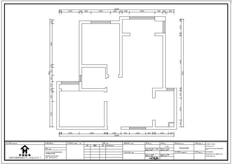 雅鹿臻园户型改造图,户型改造设计,户型改造案例-齐家