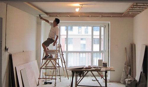 装修房子的步骤流程 业主须知的装修房屋顺序