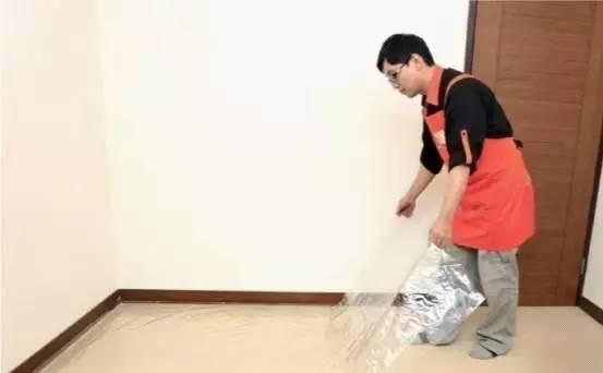 木地板这样铺,保证你家的木地板比别人的更耐用