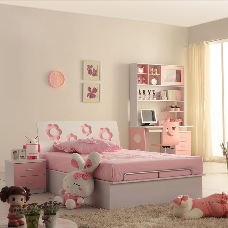 婴儿房间装修方案