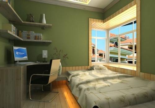 次卧室装修设计注意事项 次卧室装修设计技巧