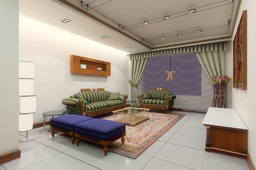 室内装饰二|室内装饰二-潍坊德信装饰公司