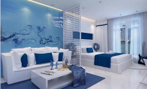 室内装修设计图教你打造a视觉精美的室内视觉设计图空间元素图片