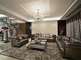 别墅装饰设计风格推荐  装修什么样的风格好看