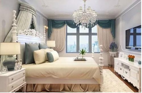 房屋装修设计图片欣赏 8万轻松打造90平创意小屋