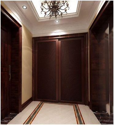 风水实例有门道尤其大门最最强史上重要3dmax室内设计家庭装修住宅图片
