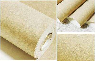 无纺布墙纸让家装更安心!