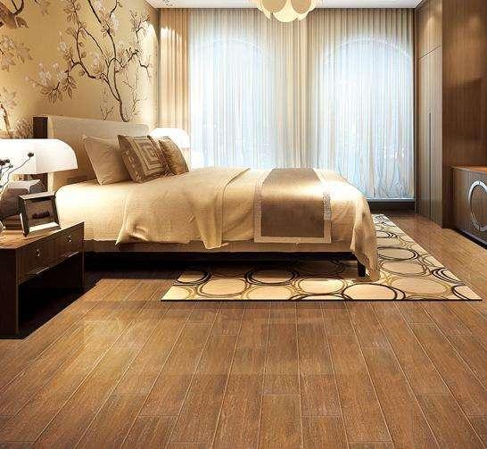 仿木地板瓷砖优缺点 如何保养仿木地板瓷砖