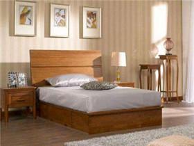 单人床的尺寸有哪些  如何选购质优的单人床