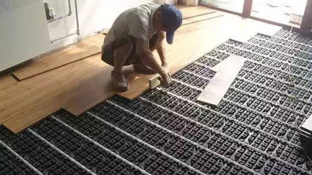 安装地暖的优缺点,你知道吗?