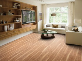 木地板十大排名 木地板品牌知识介绍