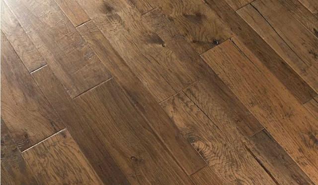 木地板应该如何验收,十年装修老师傅告诉你应该这样做