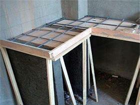用砖砌的橱柜怎么样 橱柜砌砖选择什么材质好