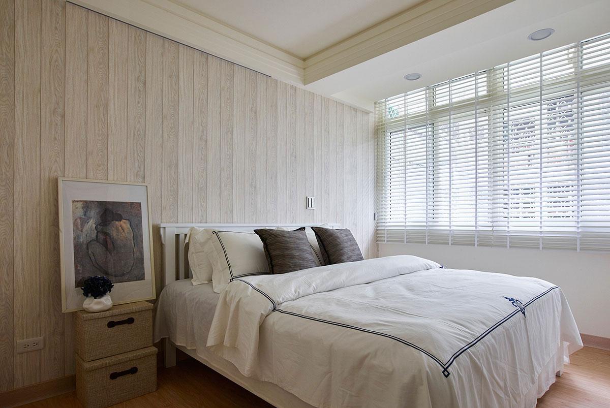 背景墙 房间 家居 起居室 设计 卧室 卧室装修 现代 装修 1200_803