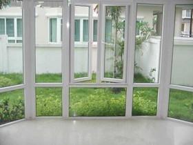 塑钢窗和铝合金窗哪个好 塑钢窗和铝合金窗的优缺点