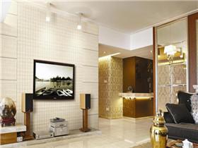 蒙娜丽莎瓷砖怎么样 典雅别致的家装效果