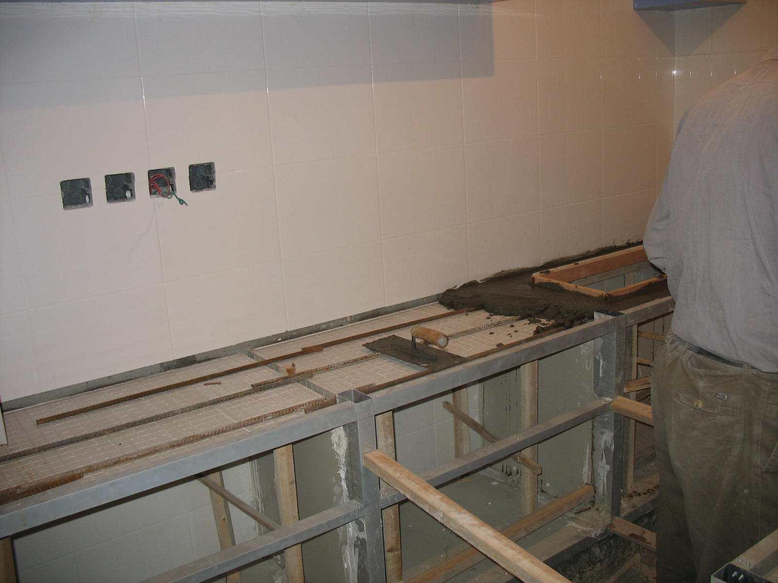 煤气灶台尺寸图片