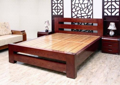 实木床十大名牌七:华鹤实木床 华鹤实木床是一家有将近50年历史的