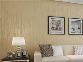 壁布十大品牌排名情况 壁布和壁纸哪个好