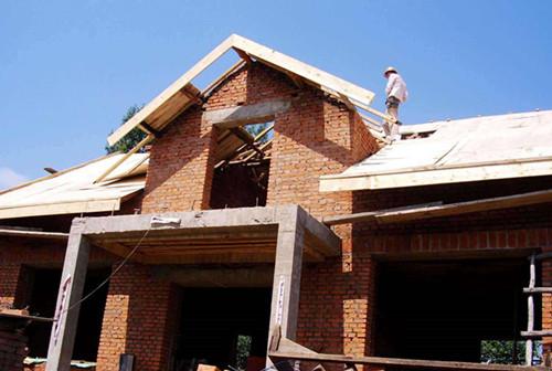 农村自建房有房产证吗 农村盖房子有什么讲究