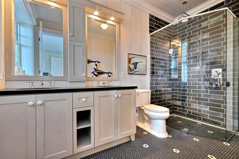 卫生间怎么设计?看完这个你就懂了!
